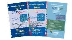 Formulierungshilfen 2019 & Orientierungshilfe SIS & BI