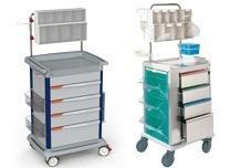 Anästhesiewagen