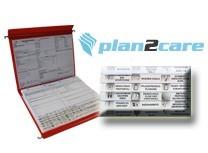 Gesamtpaket plan2care