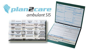 plan2care ambulant SIS