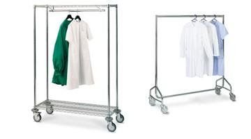 Mosys Kleider- und Kittelständer