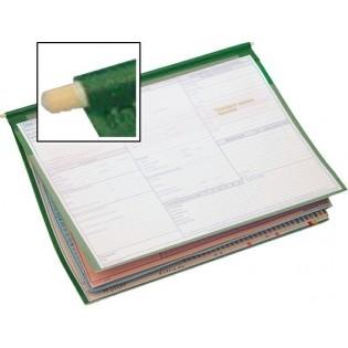 Rundstab für A4H-Taschen (Tschenaufhängung)