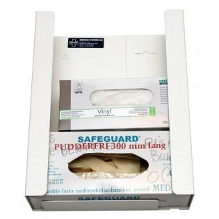 18-800468 Einstellbarer Handschuhboxhalter für max. 3 Handschuhmagazine