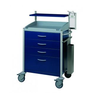 keo® ISO-Modul Notfallwagen 1