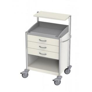 ISO-Notfallwagen 2