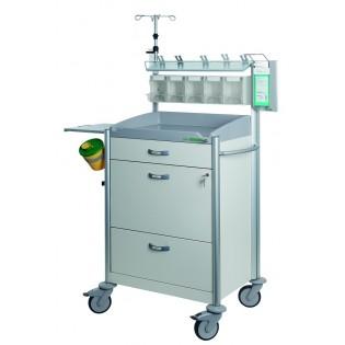 keo® Behandlungswagen 6
