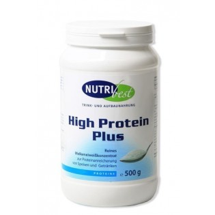 NUTRIbest High Protein Plus - 500g