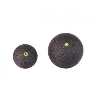 BLACKROLL Ball in 2 Größen, Schwarz
