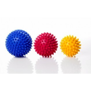 Artzt vitality Massageball Set in 3 Größen