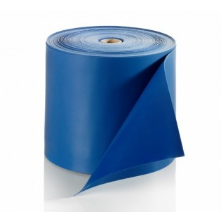 ARTZT vitality Latexfree Übungsband, 25 m, extrastark/blau