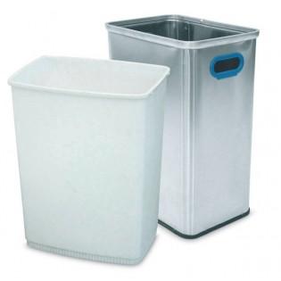 CR50 Wertstoffbehälter aus Kunststoff