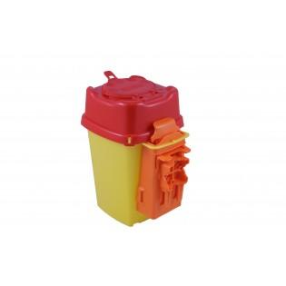 Universalhalterung für alle Arten von Behältern