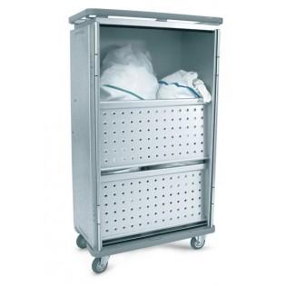 N204OP Wäschecontainer