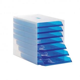 Offene Ablagebox