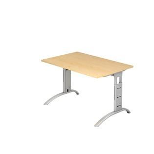 Schreibtisch F-Serie 120x80