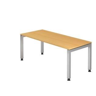 Schreibtisch J-Serie 180x80