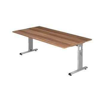 Schreibtisch O-Serie 120x80