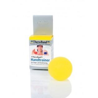 Thera-Band Handtrainer extra weich/gelb 2