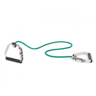 Thera-Band Bodytrainer Tubing, fester Griff, starker Widerstand