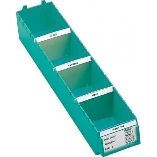 Zubehör – Persodose: Teiler für Dispenserbox