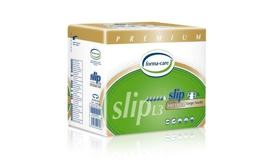 forma-care PREMIUM dry Slip L/Nacht
