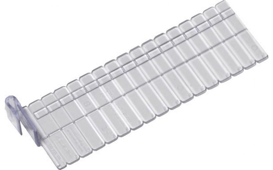 P5 Zwischenteiler aus Kunststoff