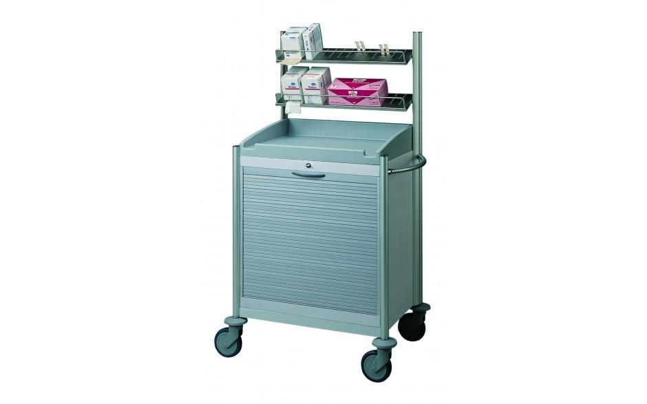 keo® ISO-Modul Verband- und Behandlungswagen 3