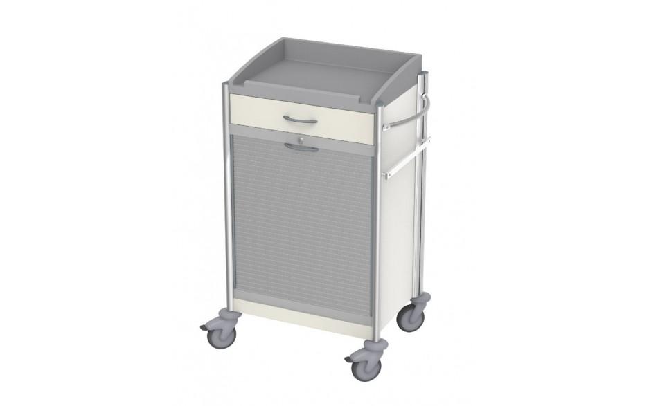 ISO-Modulwagen 4