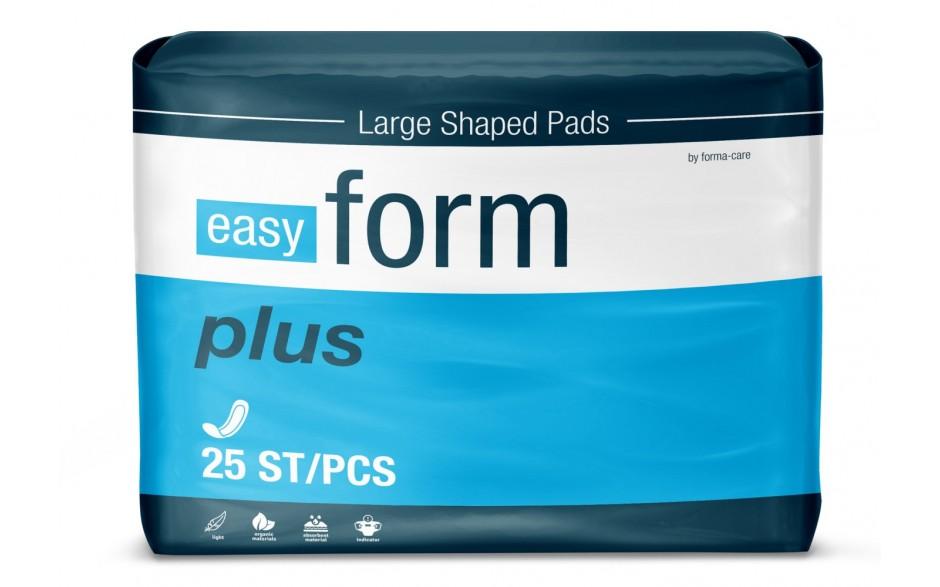 easy form plus