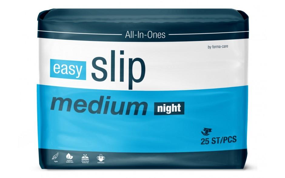 easy slip M Nacht - Inkontinenzslip