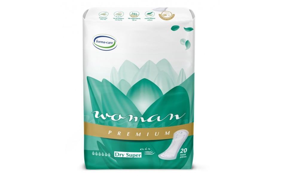 forma-care woman PREMIUM dry super