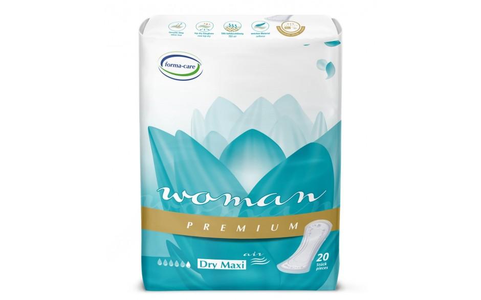 forma-care woman PREMIUM dry maxi