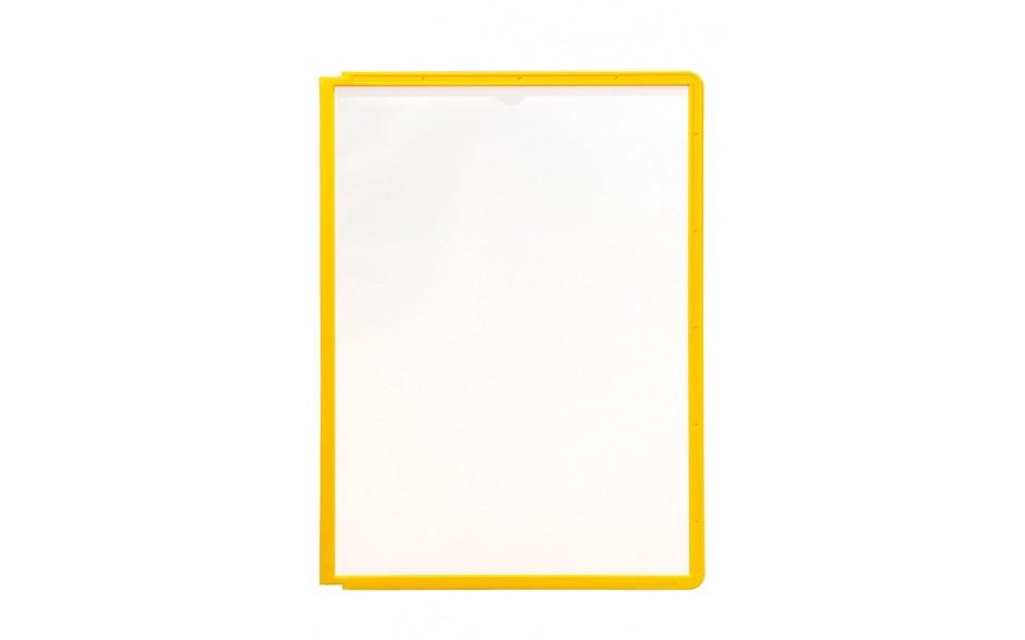 Sichtreiter gelb