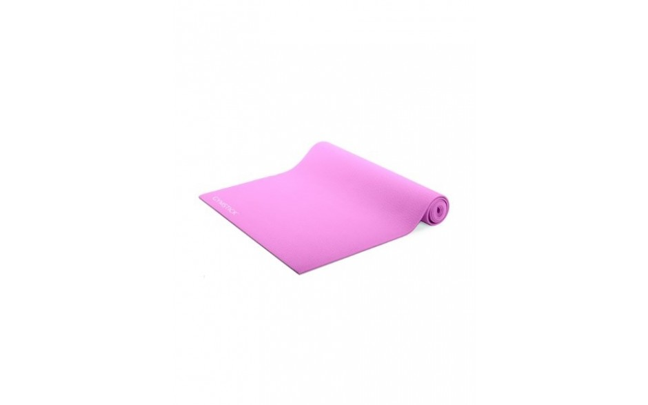 Gymstick Yogamatte - Farbe: pink