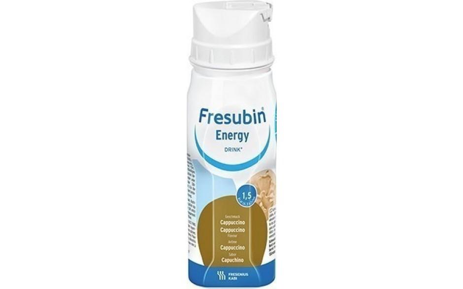 Fresubin Energy DRINK Cappuccino