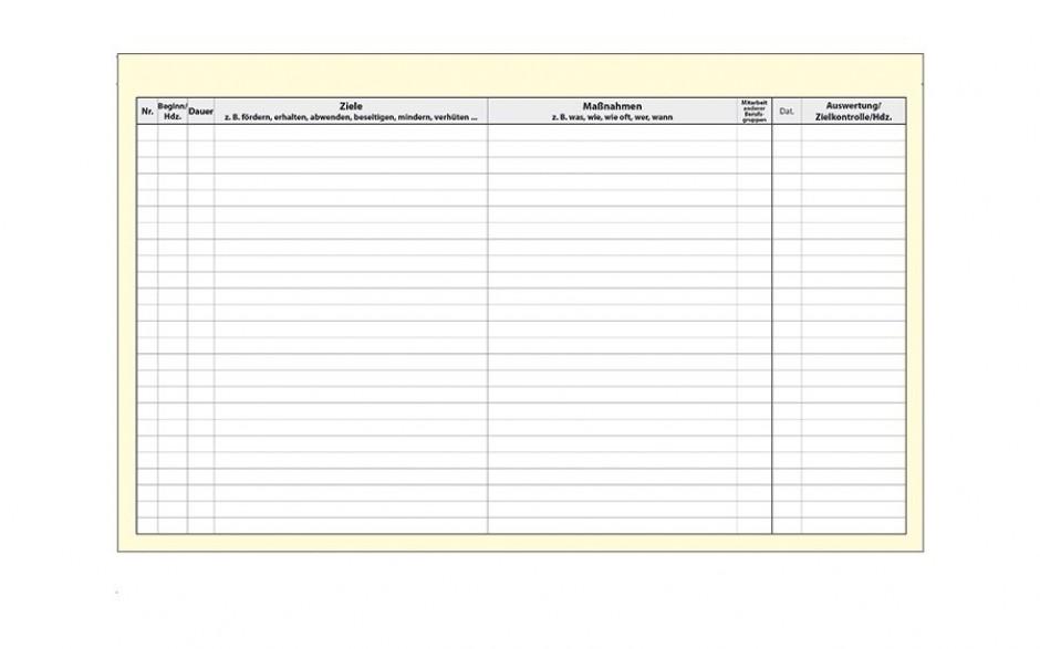 87.071 Förderplanung Seite 2
