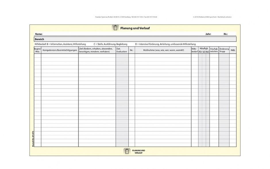 87.073 Planung und Verlauf Seite 1