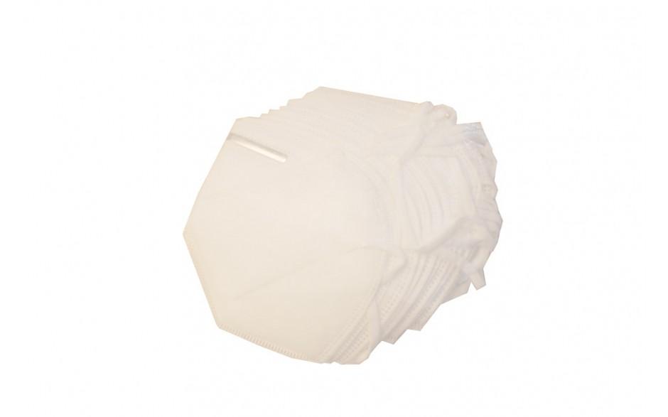 10 Atemschutzmasken Schutzklasse FFP 2