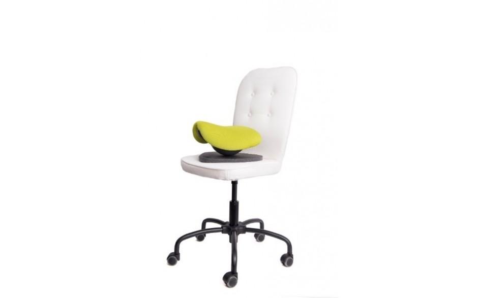 ARTZT vitality Balancesitz mit Unterlage auf Stuhl
