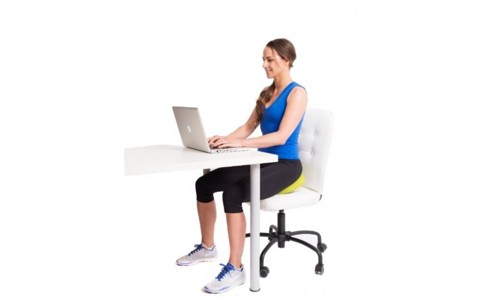 ARTZT vitality Balancesitz im Einsatz