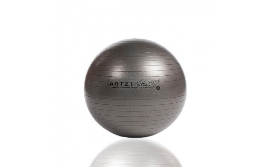 ARTZT vitality Fitness-Ball Professional, 55 cm/anthrazit