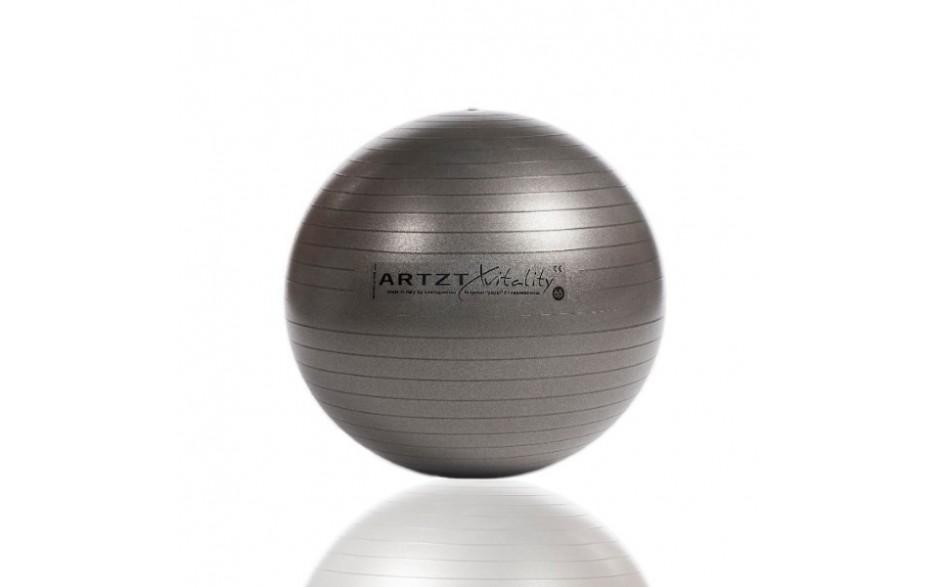 ARTZT vitality Fitness-Ball Professional, 65 cm/anthrazit