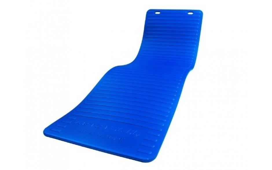 ARTZT vitality Übungsmatte, 190 x 60 cm, blau