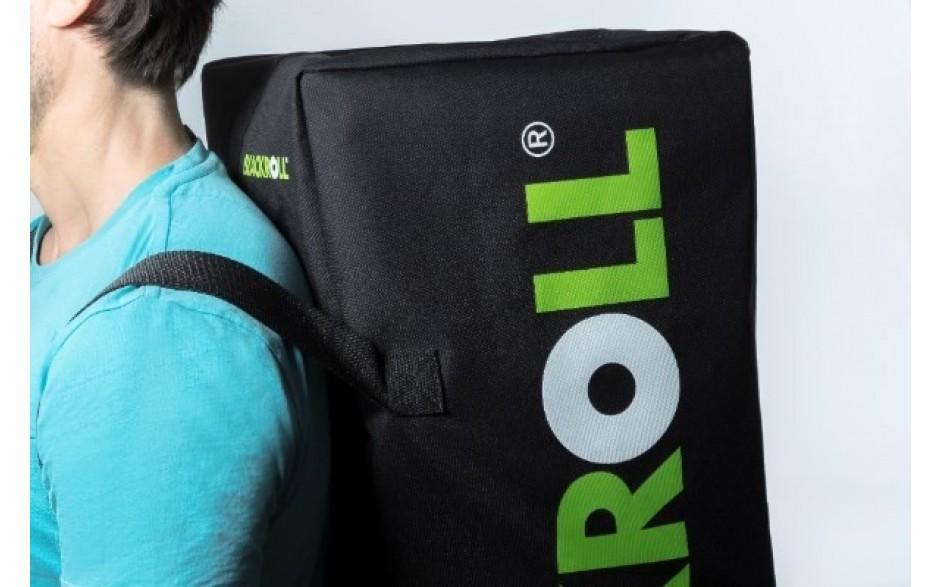 BLACKROLL TrainerBag als Rucksack