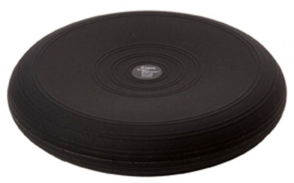 TOGU Dynair Ballkissen Senso XL, 36 cm/schwarz