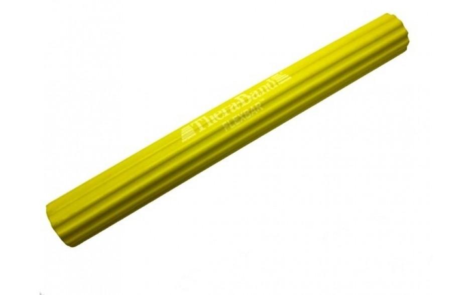 Thera-Band flexibler Übungsstab, extra leicht/gelb