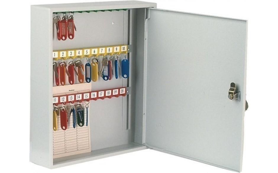 K 50 Schlüsselschrank Modell K