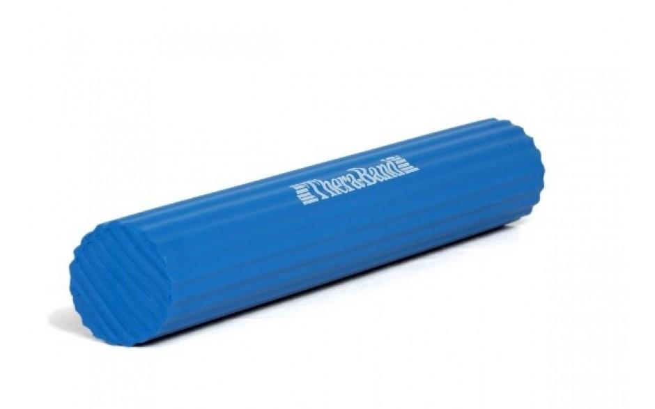 Thera-Band flexibler Übungsstab, schwer/blau