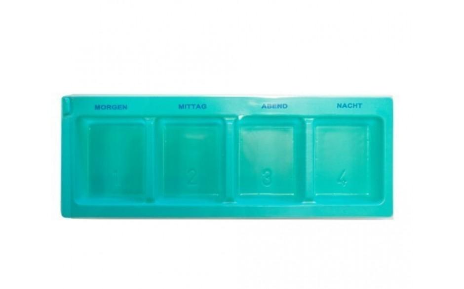 Medikamentendispenser PD1D mit Deckel