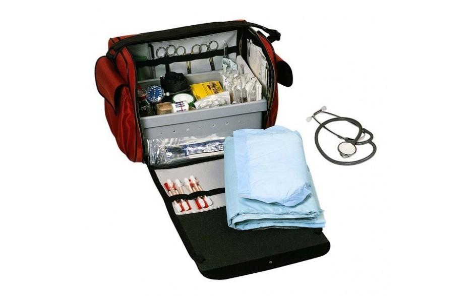 Pflegetasche Inhalt (Material nicht im Preis enthalten)